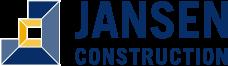 Jansen Construction Company Logo