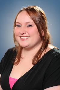 Diane Tressler, Administrative Assistant