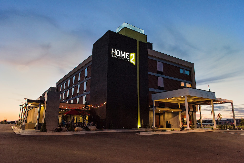 Home 2 Suites Farmington, New Mexico