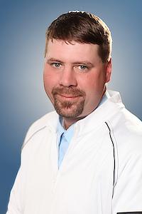 John Tremel, Superintendent, Jansen Construction Company