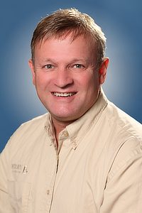 Mark Wagner, Project Manager, Jansen Construction Company